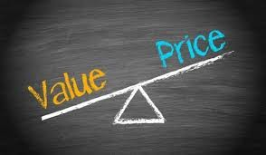Selling and understanding value has changed! How do you make your product and service twice as valuable as you are currently delivering it?